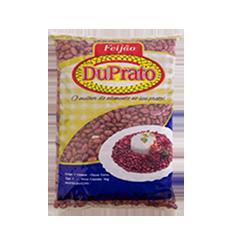 Feijão Vermelho DuPrato 1kg