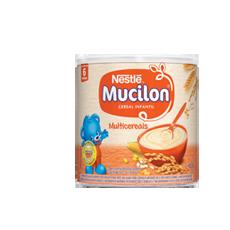 Mucilon Nestlé 400g
