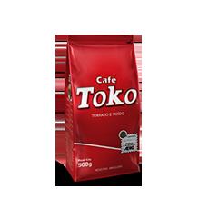 Café 3 Toko 500g