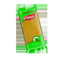 Macarrão Sêmola Vilma 500g Espaguete/Cortadas