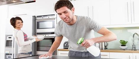 Vida doméstica: 4 dicas para ajudar você a cuidar da sua casa