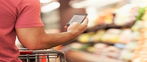 Coronavírus: lista de compras para a quarentena
