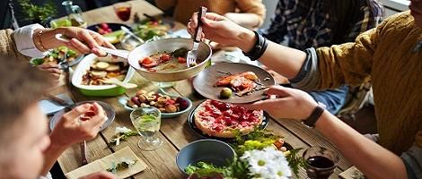 Almoço de Páscoa: 3 sugestões para as compras do feriado