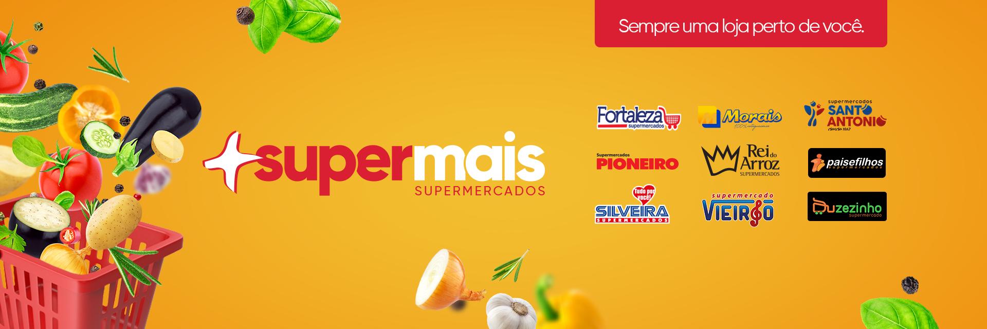 Banner Lojas nova logo